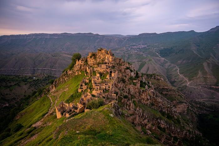 В гости в Дагестан