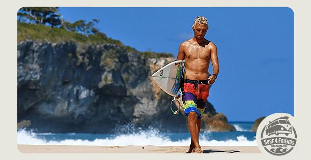 Серфинг и йога на Шри-Ланке